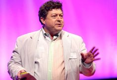 TEDTalk Rory Sutherland: Sweat the small stuff