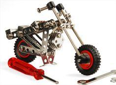 motorrad bausatz