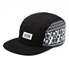 5 Panels | RKD Co. | Custom Snapback Hats & Caps