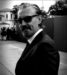 Tommy Flanagan // Chibs // Sons Of Anarchy Theo Rossi, Tommy Flanagan, Salt And Pepper Hair, Favorite Son, Tommy Boy, Kingsman, Hot Actors, Charlie Hunnam, Sons Of Anarchy