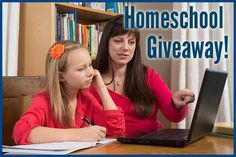 THE GREAT GIVEAWAY with Great Homeschool Conventions! from sponsor @HSConvention