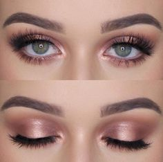 Pin By Shaima On Makeup Eye Makeup Blush Makeup Glam Makeup Pin By Shaima On Makeup Eye Makeup Blush Makeup Glam Makeup Eye Makeup Tips, Makeup Goals, Makeup Inspo, Smokey Eye Makeup, Makeup Inspiration, Light Eye Makeup, Prom Eye Makeup, Halo Eye Makeup, Soft Eye Makeup