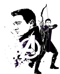 "extraordinarycomics: ""The Avengers Created by "" Marvel Fan Art, Marvel Dc Comics, Marvel Heroes, Thor Marvel, The Avengers, Clint Barton, Hawkeye Comic, Avengers Drawings, Best Avenger"