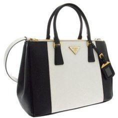 SS13 PREVIEW: Prada's bold new Saffiano Lux Galleria handbags - Handbags News - handbag.com
