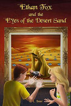 Teen Fiction Books, Ya Books, Good Books, Young Adult Fiction, Fox, Deserts, Book 1, Novels, Eyes
