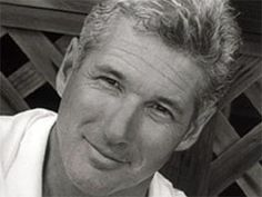 Richard Gere - yes !