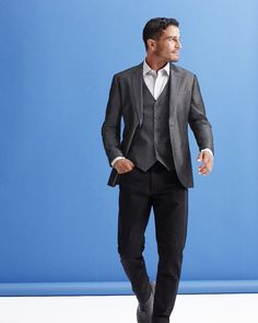 Brand new duds to put this season's swagger in your step.