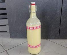 Rezept Variation von Solero Schnaps Maracuja...     500 g Maracuja Saft     250 g vodka, oder etwas mehr ;)     100 g Batida de Coco     200 g Joghurt 1,5%     80 g Zucker     1 Päckchen Vanillezucker