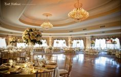 OHEKA CASTLE - Wedding Photo Gallery