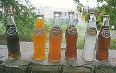 The spurious cold drinks filled in the branded bottles are easily available in Bathinda district without any check.