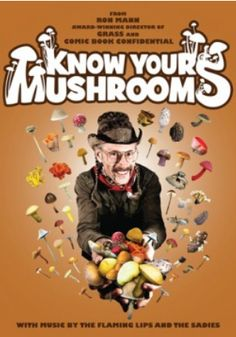 From the award-winning director of Comic Book Confidential, Grass, Go Further and a host of paradigm-shifting films reappraising the backwaters of popular culture, Ron Mann investigates the miraculous, near-secret world of fungi with his newest piece of cinema, KNOW YOUR MUSHROOMS.