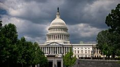 The U.S. Capitol is seen in Washington, Monday, June 17, 2013. (AP Photo/J. Scott Applewhite)
