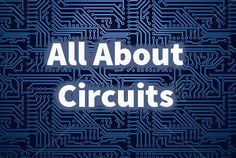 10 Free eBooks on Circuits