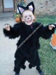 costume black cat - Google Search