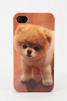 Boo iPhone 4/4S Case  #UrbanOutfitters