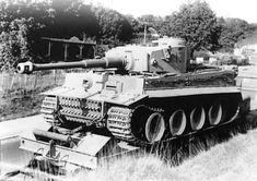 Panzerkampfwagen VI «Tiger»
