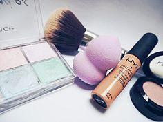 11 Inexpensive Makeup Brands Every Makeu. 11 Inexpensive Makeup Brands Every Makeup Lover Should Know Makeup Kit, Makeup Brushes, Beauty Makeup, Makeup Sponges, Makeup Hacks, Diy Makeup, Beauty Essentials, Beauty Hacks, Kim Kardashian