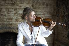 Domingo - El Universal – Revista semanal - David Garrett el rockstar del violín