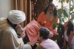 Yogi Bhajan Study Quotes: The Capacity to Heal | 3HO Kundalini Yoga - A Healthy, Happy, Holy Way of Life