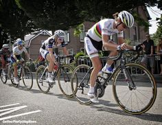It looks like Marianne Vos will be back making the legs hurt again soon. Marianne Vos, Top Ride, Cycling Gear, Champion, Toms, Bicycle, Fitness, Sports, Hs Sports