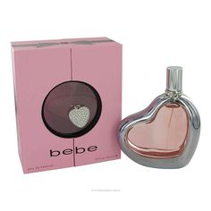 Bebe by Bebe Eau De Parfume Spray, 3.4 Ounce ** Click image for more details.