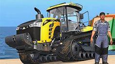 £3,600,000   Multiplayer Farming Simulator 17   Sandy Bay Ep 30 - YouTube