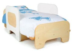 Terrific toddler beds - Photo Gallery | BabyCenter