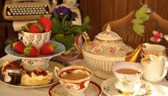 Cox & Baloney - Officially the South West's best Tea Room and Cafe Tea Time Magazine, Cream Tea, Fun Cup, Best Tea, My Cup Of Tea, How To Make Wreaths, Chocolate, High Tea, Afternoon Tea