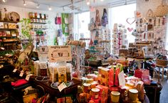 Best gift shops in the East Village