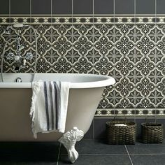 Beautiful  tile