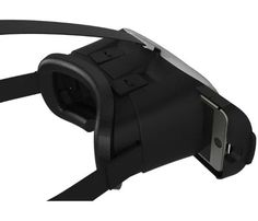 visor realidad virtual 3d vr box 2 + control mando / lentes