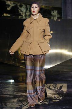 Défilé H&M Automne-Hiver 2016-2017 16