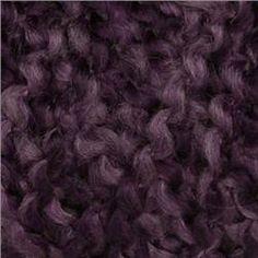 Lion Brand Homespun Yarn (334) Gothic