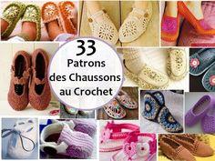 frances chaussons