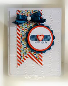 #papercraft #card Me, My Stamps and I