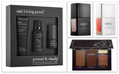 Check out the beauty news on Makeup for lunch and know what's new at sephora for the holidays and the month of December ..  perfect for gifting :)) - Reem Noobo
