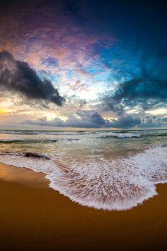 Sri Lanka. Photographer Andy Troy.