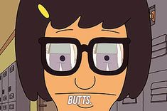 """21 Times Tina Belcher Made You Say, """"Me As An Adult Human Being"""""""