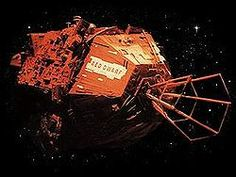 Red Dwarf spacecraft - Wikipedia, the free encyclopedia Sci Fi Shows, Tv Shows, Sci Fi Comedy, Red Dwarf, Star Trek Starships, Sci Fi Tv, British Comedy, Great Films, Space Crafts