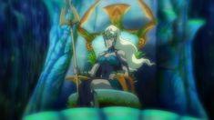 Queen Atlanna from Justice League Throne of Atlantis