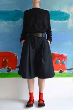 Daniela Gregis sirio trousers