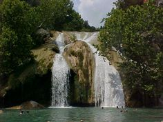 Turner Falls OK