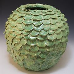 Advanced Ceramics on Pinterest | Pottery, Coil Pots and Clay