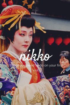 THE 'OTHER' THINGS TO DO IN NIKKO: SLOW DOWN AND EXPERIENCE OLD JAPAN | things to do in nikko | what to do in nikko | nikko day trip | nikko tour | things to do in nikko japan | nikko sightseeing | nikko hotel | nikko travel | edo wonderland nikko edomura | kinugawa onsen | nikko edo wonderland tour | nikko day tour | kinugawa onsen hotel | edo wonderland tour