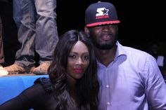 GOSSIP, GISTS, EVERYTHING UNLIMITED: Teebillz Tweets His Support For Wife, Tiwa Savage