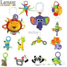 lamaze toys Toys For Girls, Kids Toys, Lamaze Toys, Crib Toys, 3d Cartoon, My Little Girl, Burp Cloths, Baby Bibs, Educational Toys