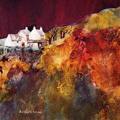 'Nightfall' by Michael Morgan (D046)
