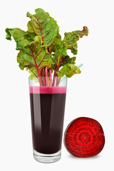 The Ultimate Beet Juice Cure-All | Raw Edibles