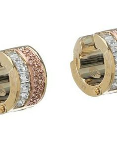 Michael Kors Collection Pave and Baguette Huggie Earring #accessories  #jewelry  #earrings  https://www.heeyy.com/suggests/michael-kors-collection-pave-and-baguette-huggie-earring-gold-tone-and-rose-gold-tone/
