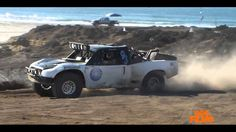 Trophy Trucks Baja 1000 2015